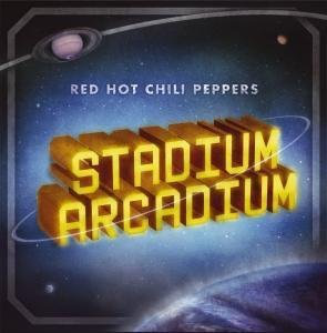 Stadium Arcadium (Warner Bros. Records)