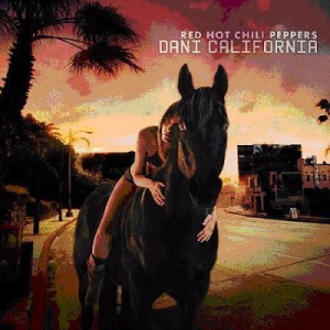 Dani California [CD2] (Warner Bros. Records)