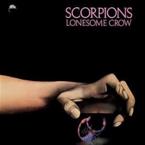 Lonesome Crow (Brain Records)