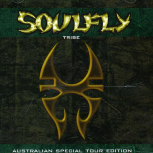 Tribe (Australian Special Tour Edition) (Roadrunner Records)