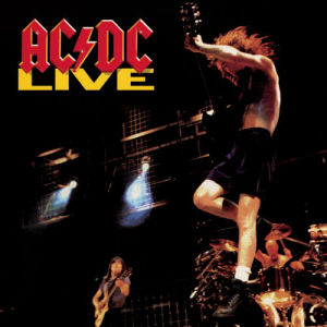 AC/DC Live: Collector's Edition (Warner Music Group)