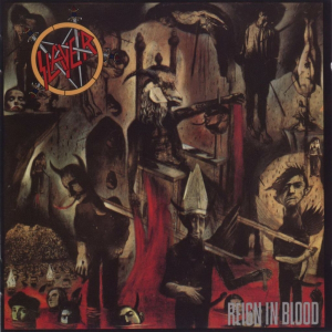 Reign in Blood (Def Jam)