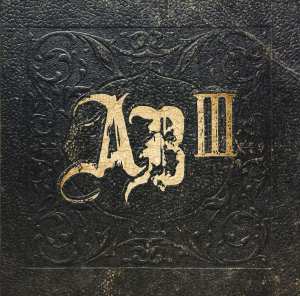 ABIII [Japan Edition] (Roadrunner Records)