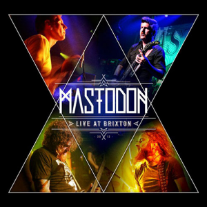 Live At Brixton (Roadrunner Records / Warner Music)