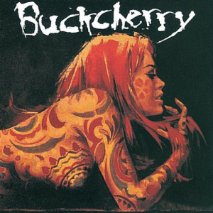 Buckcherry (Dream Works Records)