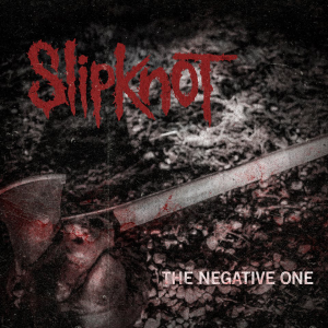 The Negative One (Roadrunner Records)