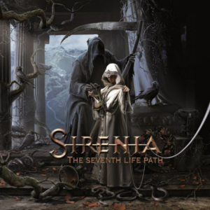The Seventh Life Path - Sirenia