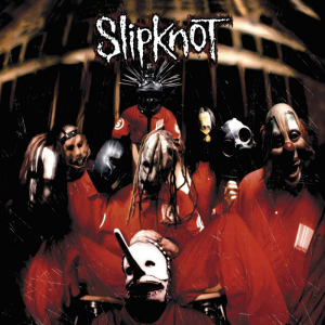 Slipknot (Roadrunner Records)