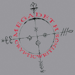 Cryptic Writings (Capitol Records)