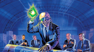 "MEGADETH • ""Rust In Peace"" (1990 - Retro-Chronique)"