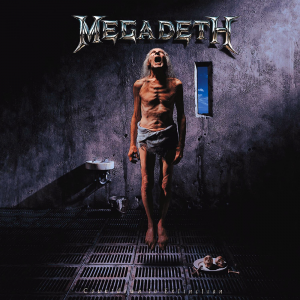 Countdown to Extinction (Capitol Records)