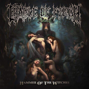 Hammer Of The Witches (Nuclear Blast)