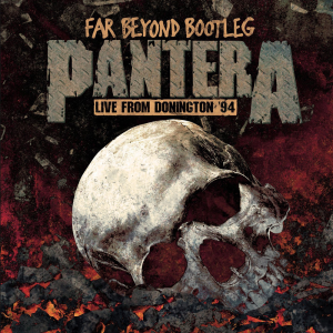 Far Beyond Bootleg - Live From Donington '94 (Rhino Entertainment / East West Records)