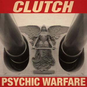 Psychic Warfare (Weathermaker Music)