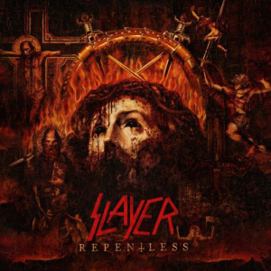 Repentless (Nuclear Blast)