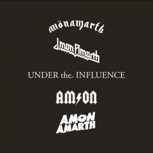 Under the Influence - EP (Metal Blade Records)