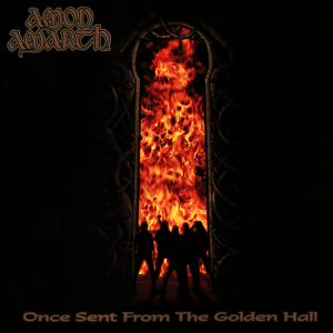 Once Sent From The Golden Hall (Metal Blade Records)