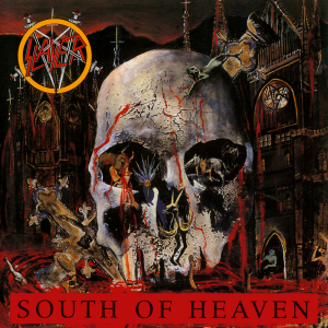 South of Heaven (Def American / Def Jam)