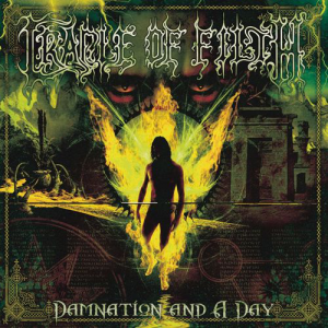 Damnation And A Day (Sony Music)