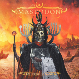 Emperor Of Sand (Reprise Records / Warner Music)