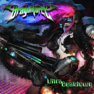 Ultra Beatdown (Roadrunner Records / Spinefarm Records)