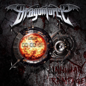 Inhuman Rampage (Noise Records / Sanctuary Records / Roadrunner Records)