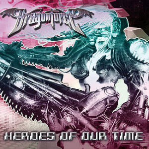 Heroes of Our Time (Roadrunner Records / Universal Music)