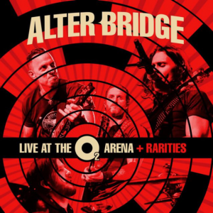 Live at the O2 Arena + Rarities (Napalm Records)