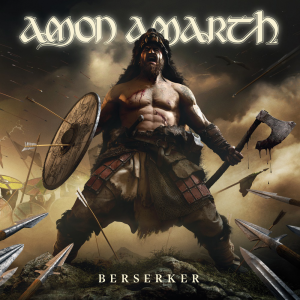 Berserker (Metal Blade Records)