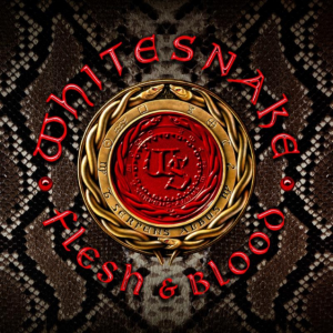 Flesh & Blood (Frontiers Music s.r.l)