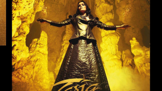 "TARJA • ""In The Raw"""