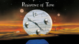 "ANTHRAX • ""Persistence Of Time"" [30th Anniversary Remastered Edition]"