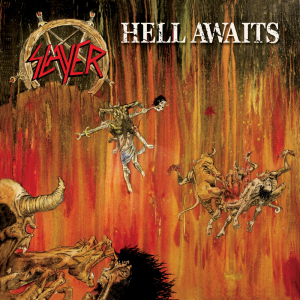 Hell Awaits (Metal Blade Records)