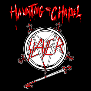 Haunting the Chapel (Metal Blade Records)