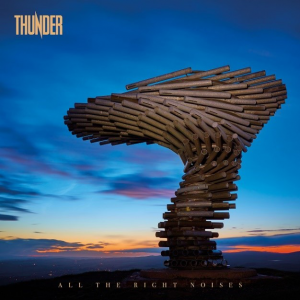All The Right Noises - Thunder (BMG)