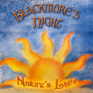 Nature's Light - Blackmore's Night (earMUSIC)