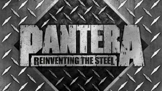 "PANTERA • ""Reinventing The Steel"" [20th Anniversary Edition]"