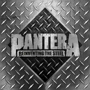 Reinventing The Steel [20th Anniversary Edition] (Rhino Entertainment)