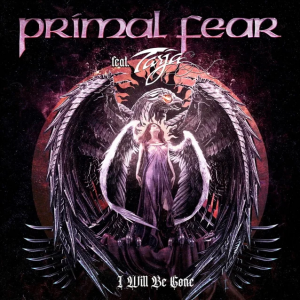 I Will Be Gone - Primal Fear (Nuclear Blast)