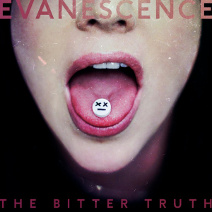 The Bitter Truth - Evanescence (BMG)