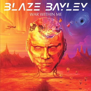 War Within Me - Blaze Bayley