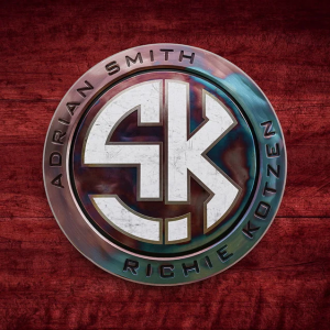 Adrian Smith / Richie Kotzen - Smith/Kotzen (BMG)