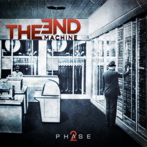 Phase 2 - The End Machine (Frontiers Music s.r.l.)