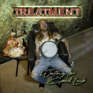 Waiting For Good Luck - The Treatment (Frontiers Music s.r.l.)
