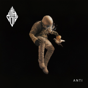 Anti - White Void (Nuclear Blast)