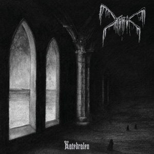 Katedralen - Mork (Peaceville Records)