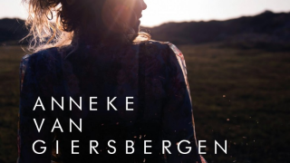 "Anneke van Giersbergen ""The Darkest Skies Are The Brightest"""