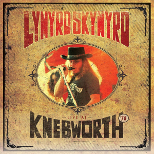Live At Knebworth '76 - Lynyrd Skynyrd (Eagle Rock Entertainment)