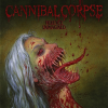Discographie : Cannibal Corpse