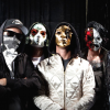 Artiste : Hollywood Undead